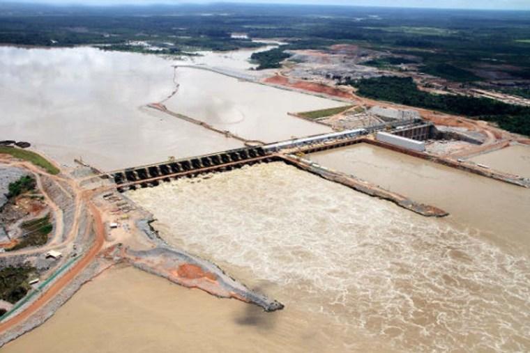 Usina de Santo Antônio sofre nova derrota em batalha bilionária contra União