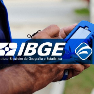 OPORTUNIDADE – IBGE abre 400 vagas temporárias de analista em todos estados