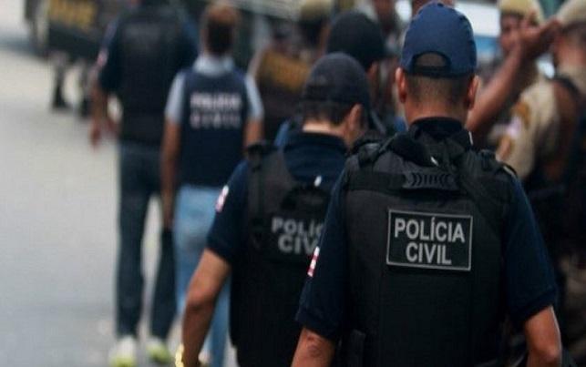 Polícia Civil abre 5.739 vagas em três estados; salários vão até R$ 18 mil