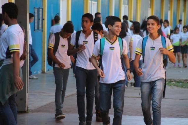 Aulas do segundo semestre de 2019 iniciam nesta segunda-feira em Rondônia