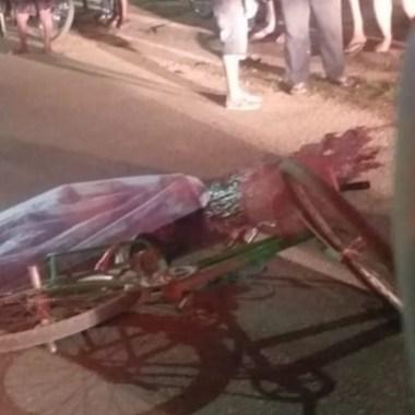 Jovem é morto após perseguir bandido em Porto Velho
