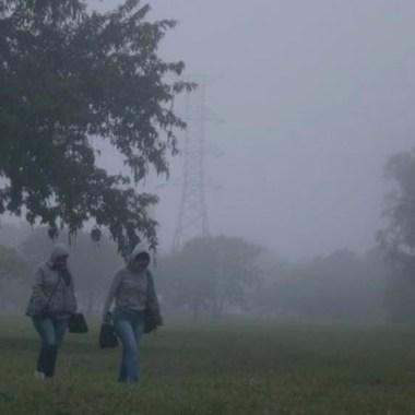 FRIO – Temperatura deve baixar em Rondônia na próxima sexta (2)