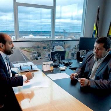 Laerte Gomes cobra recuperação urgente da RO-135, ligando Ji-Paraná ao distrito de Nova Londrina
