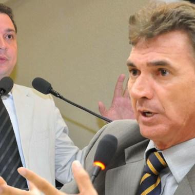 Folha paralela da Assembleia de Rondônia: em penas somadas, ex-presidentes do Poder são condenados a mais de 29 anos de prisão