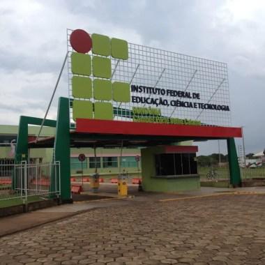 Ifro abre seleção para professores substitutos no campus Calama em Porto Velho