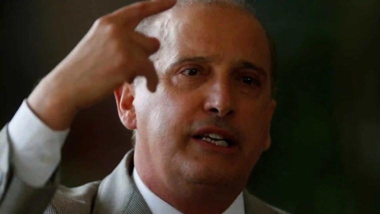 Onyx fará reuniões separadas com governadores da Amazônia Legal