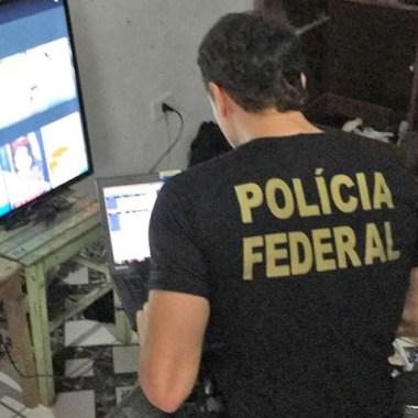 PF prende mulheres que filmavam e vendiam estupros dos próprios filhos na web