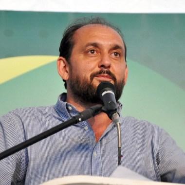Em Vilhena, presidente Laerte Gomes prestigia lançamento nacional do plantio da safra de soja