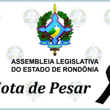 Deputado Anderson lamenta morte de ex-senador Odacir Soares