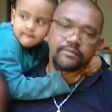 Pai obriga filho a gravar vídeo de despedida para a mãe