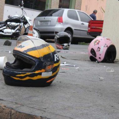 Polícia de Transito intensifica ação para reduzir acidentes