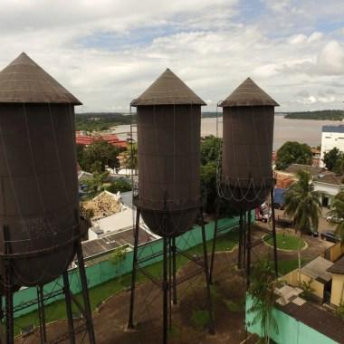 Aniversário de Porto Velho será comemorado em dose dupla