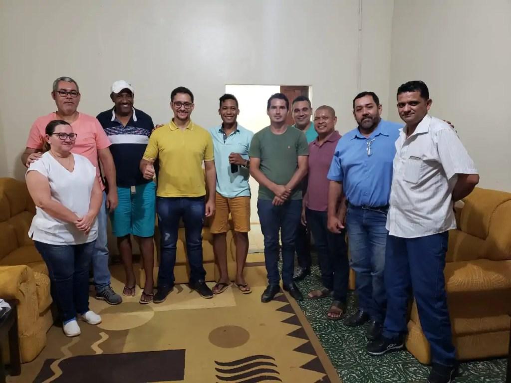 Deputado Anderson Pereira fala sobre ações e diz que o partido está fortalecido em Guajará-Mirim