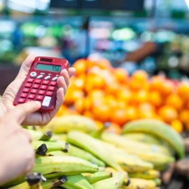 Inflação para famílias com até dois mínimos registra 0,56% em novembro