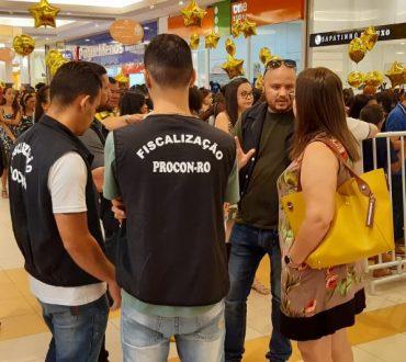 Procon flagra propaganda enganosa em Black Friday e orienta empresas e consumidores