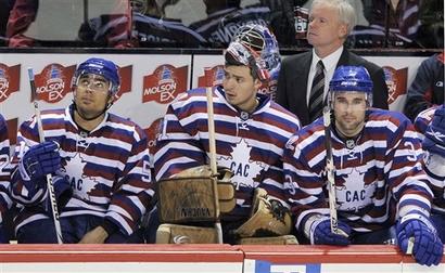 APTOPIX Bruins Canadiens Hockey