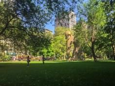 Madison Square Park II