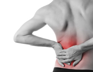 Back Pain, Sciatica, nonspecific lower back pain
