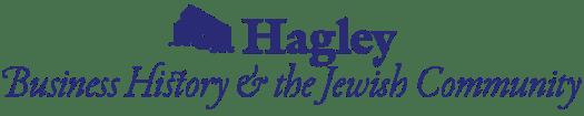 Hagley, Business History & the Jewish Community