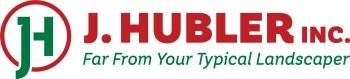 J Hubler logo