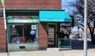 Wine and Liquors