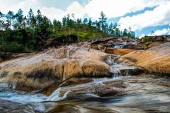 Rio on Pools | Belize Waterfalls | Mountain Pine Ridge Forest, Belize | Belize Waterfalls | Image By Indiana Architectural Photographer Jason Humbracht