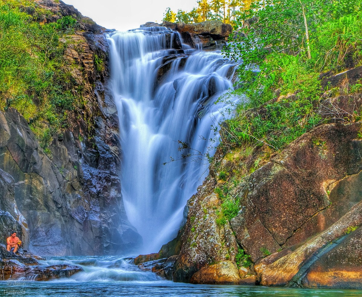 5 Wonderful Waterfalls in the Cayo District of Belize
