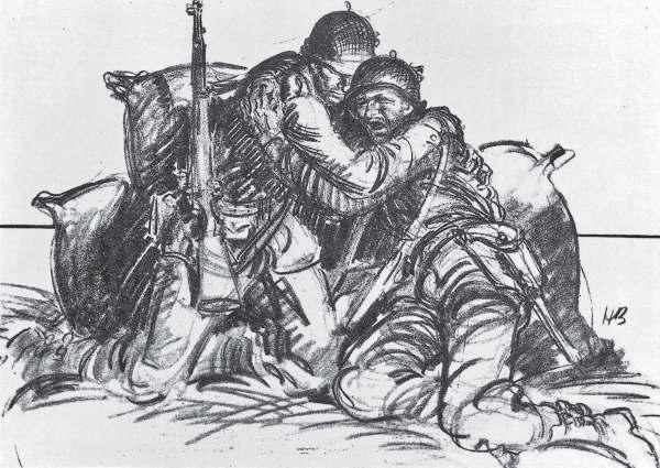 Taps for the Good War Myth?   Johns Hopkins University ...