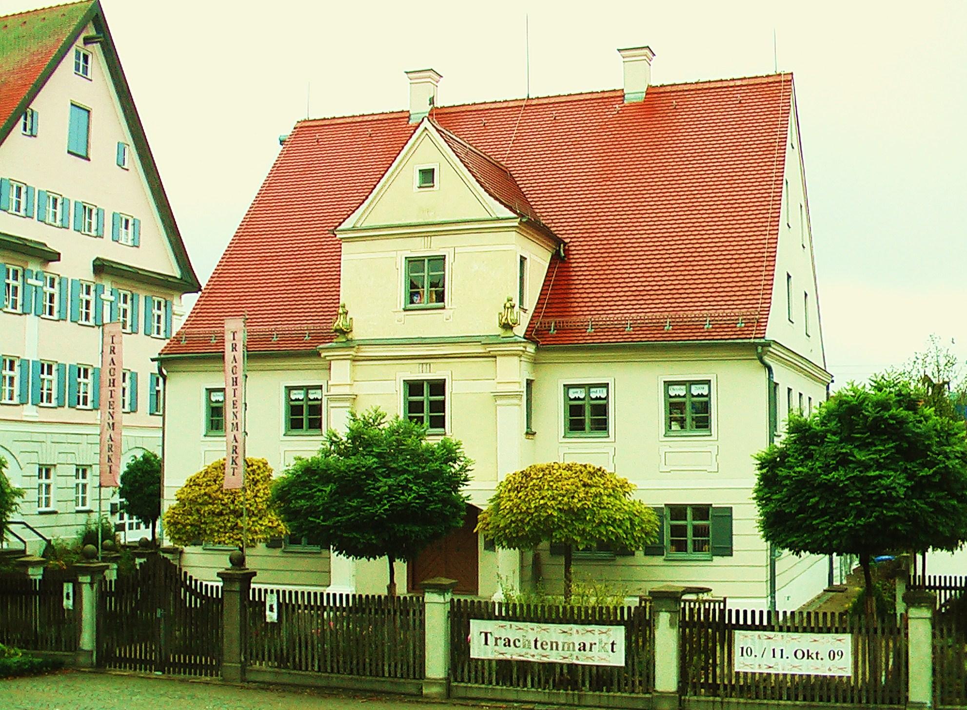 constructed by Loeb Landauer in 1801