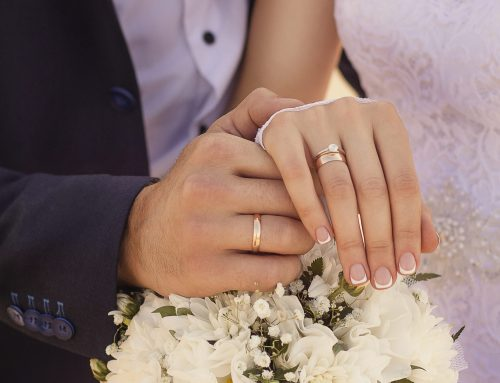 Why and How to Upgrade Your Engagement Ring