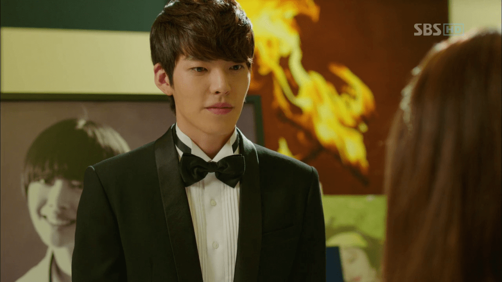 To the Beautiful You ☼ (6/6)