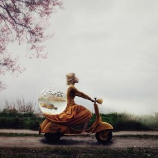 Rescue Operation by Kylli Sparre