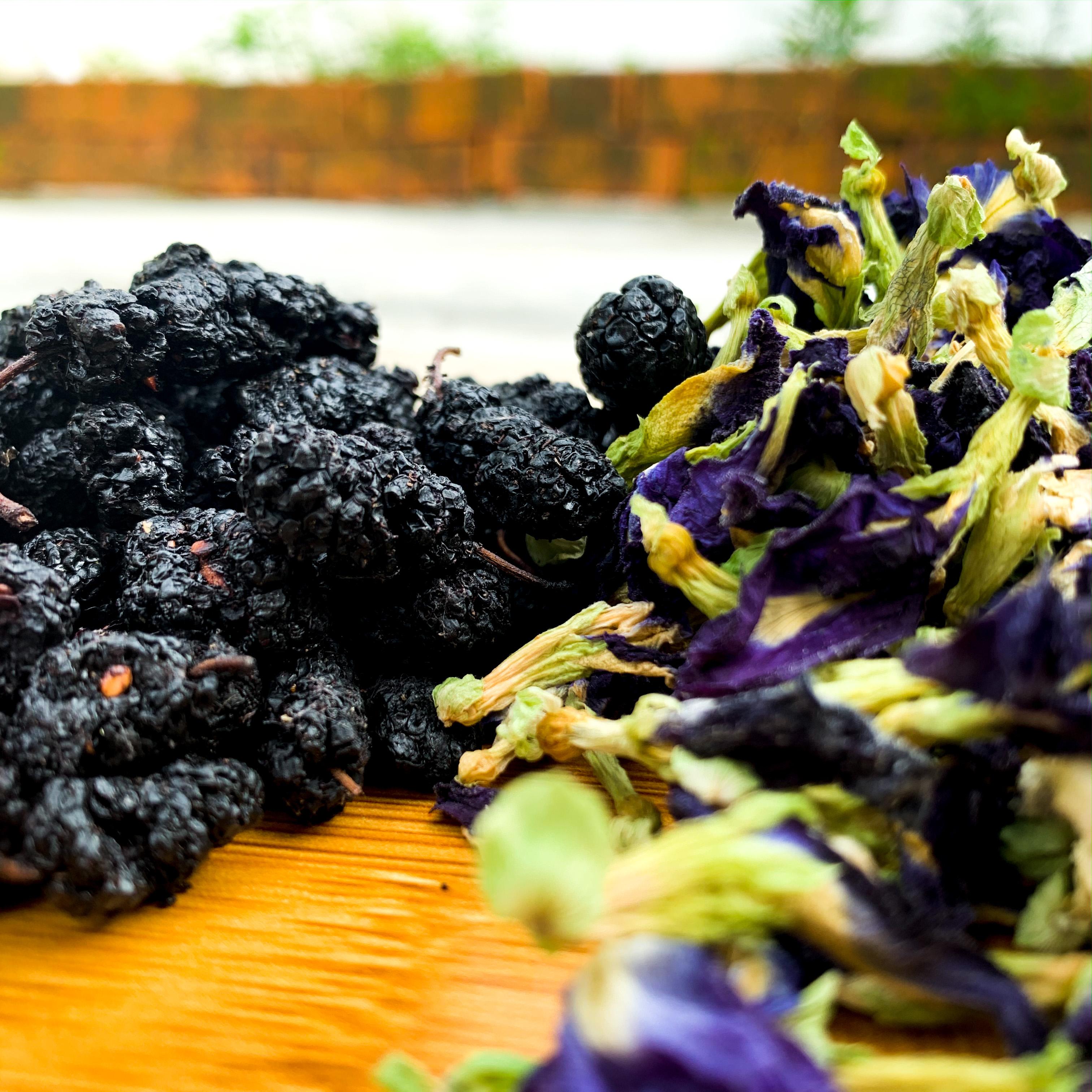 乾草藥 Dried Herbs
