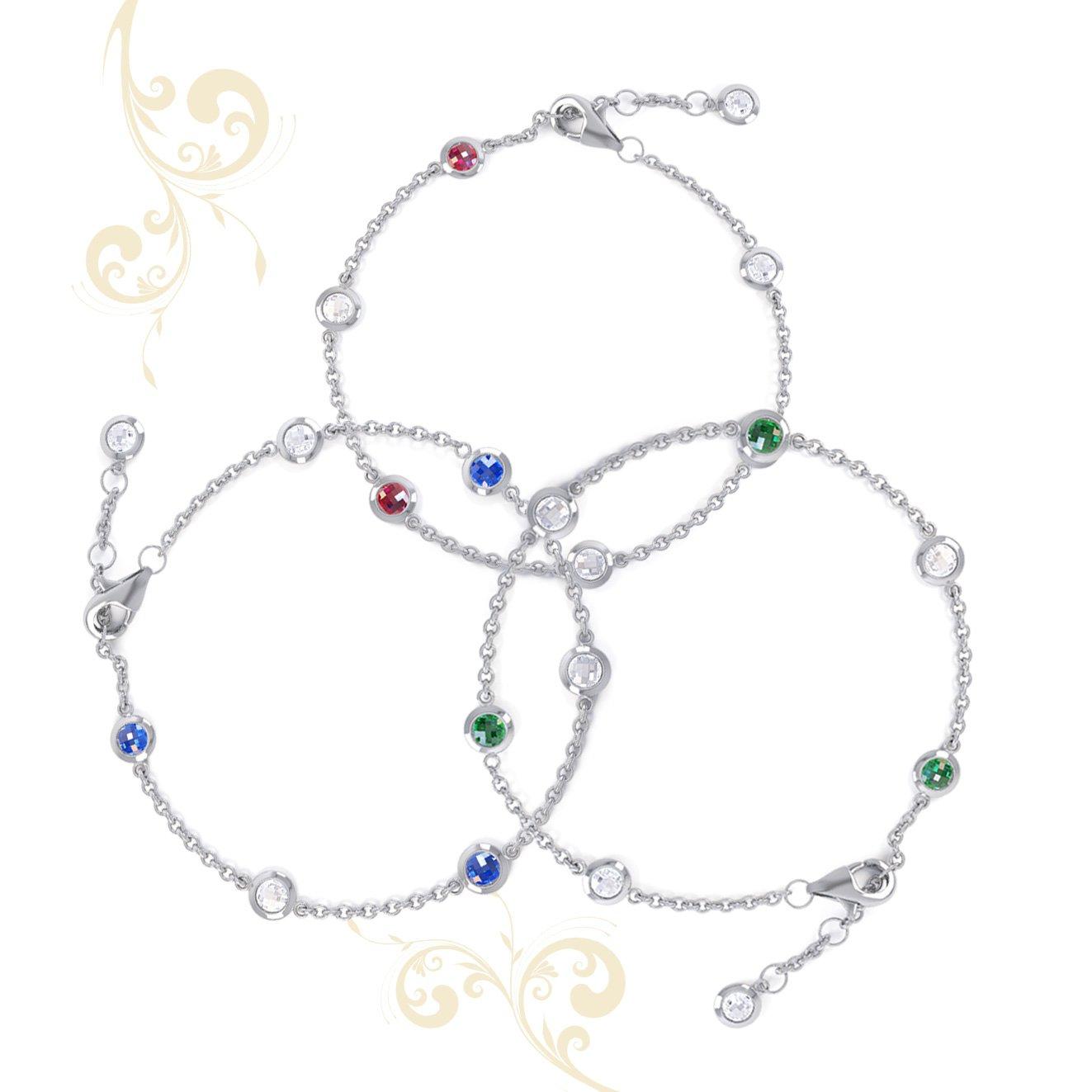 Jian London Bracelets Jewellery