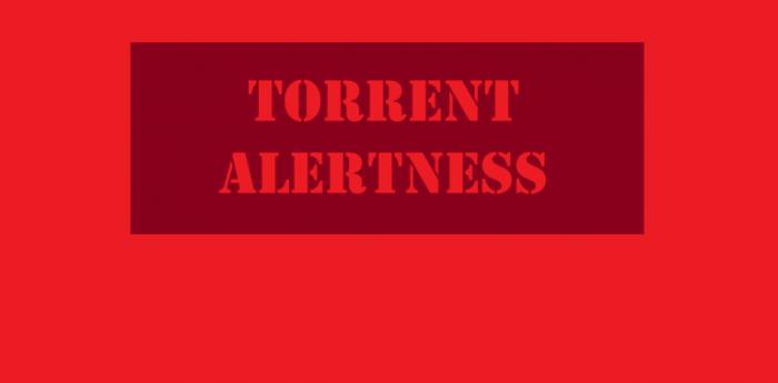 Torrent usage caution, legal or illegal