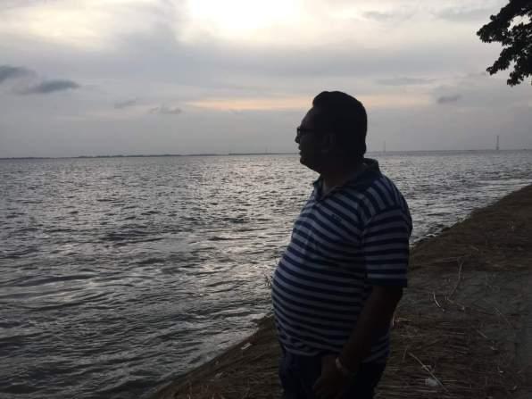 Md. Shahabul Haque