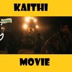 Kaithi MOVIES