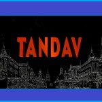 Tandav (TV Series 2021) this webseries review, short stories