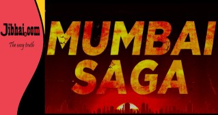 মুম্বাই সাগা, Mumbai Saga movie