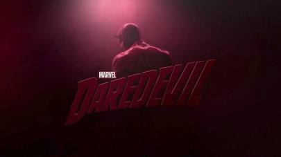 'Daredevil' TV Series (2015) ★★★★