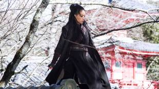 The Assassin (2015) ★★½