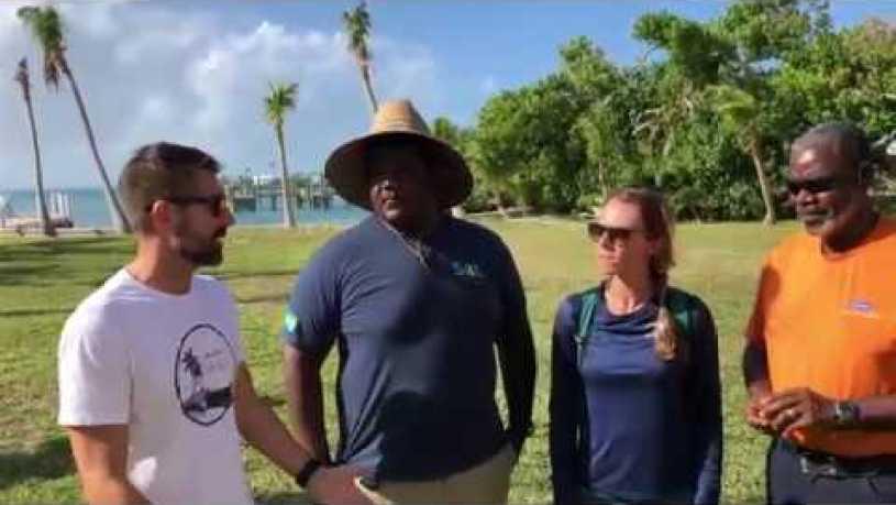 Did Green Turtle Cay Survive Dorian