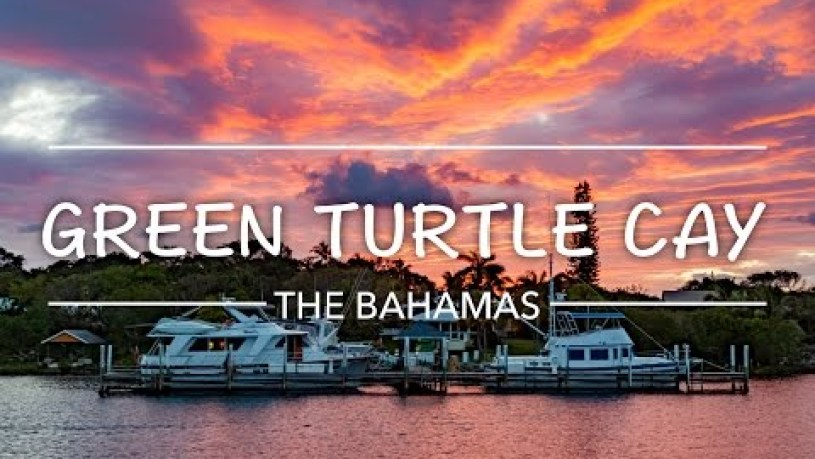 Weather In Green Turtle Cay Bahamas