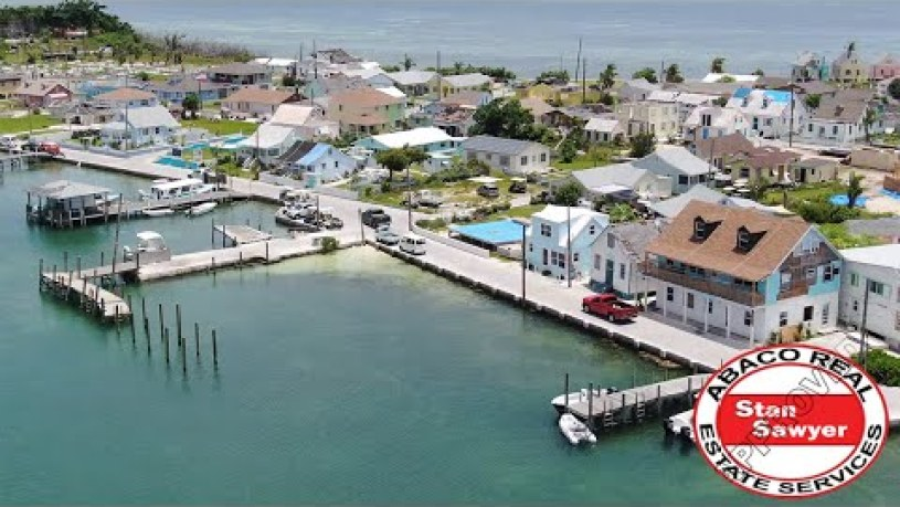 Was Green Turtle Cay Hit By Dorian
