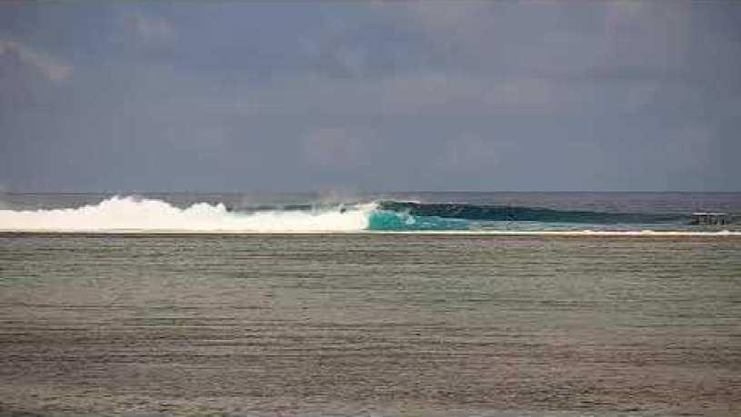 Tahiti Beach Cam