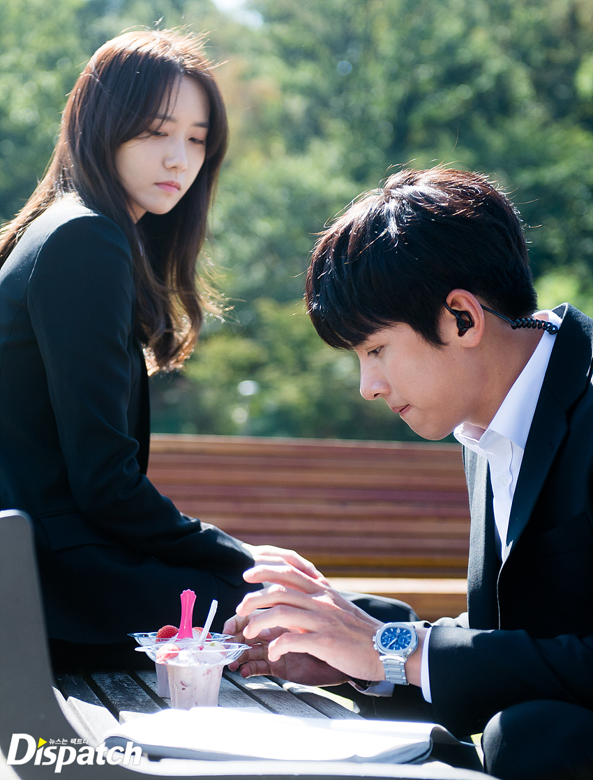 Drama Dispatch Goes Behind The Scenes Of The K2 With