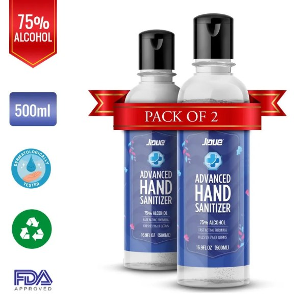 2Pack AGE 500ml Amazon Images 1