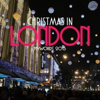 Christmas in London 2015
