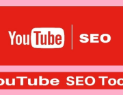 YouTube SEO Tools