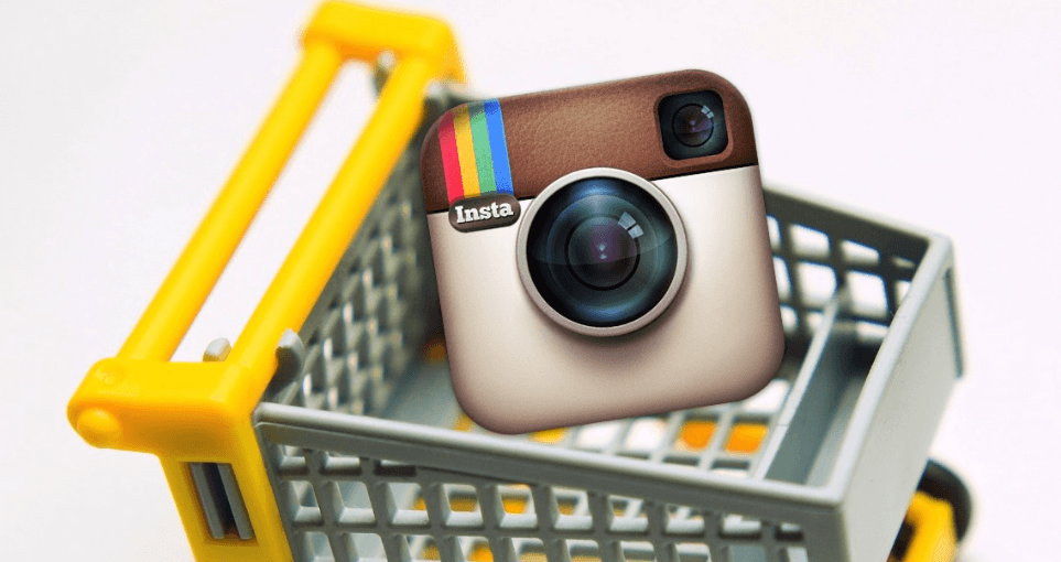 Instagram Sales